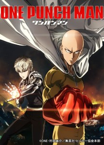 right hand of anime one punch man half way review